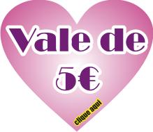 vale 5 eur
